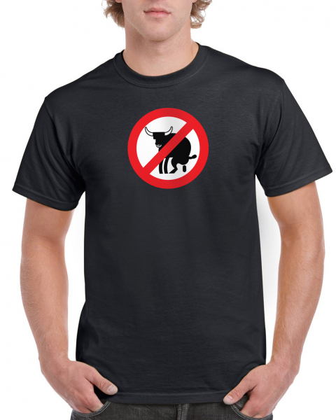 No_Bull_2000-Adult-T-Shirt-Black